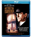 Once Upon a Time in America [Blu-ray]