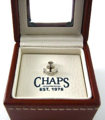 Chaps Ralph Lauren Boat Anchor Tie Pin Tack