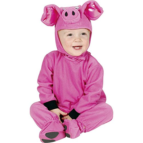 Little Pig Infant Costume - Infant