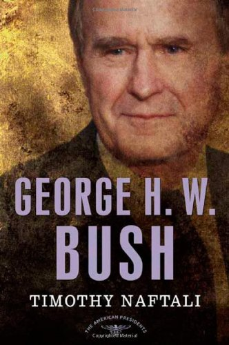 George H. W. Bush: The American Presidents Series: The 41st President, 1989-1993 (George W Bush 41 compare prices)