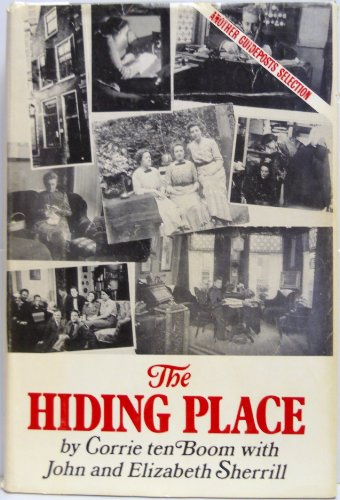hiding place corrie ten boom essay The hiding place study guide contains a biography of corrie ten boom, john sherrill and elizabeth sherrill, literature essays, quiz questions, major themes, characters, and a full summary and analy.