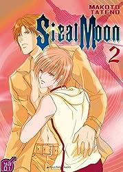 Steal Moon Vol.2