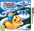 Adventure Time: The Secret of the Nameless Kingdom (Nintendo 3DS)