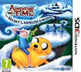 Cheapest Adventure Time The Secret of the Nameless Kingdom (Nintendo 3DS) on Nintendo 3DS