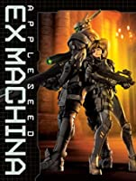 Appleseed: Ex Machina [HD]
