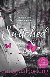 Switched: Book One in the Trylle Trilogy: 1/3 (Trylle Trilogy Young Adult Edn)