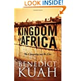 Kingdom of Africa: The Changeling and the Lion