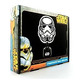 Star Wars Small Stormtrooper Outline Neon Light