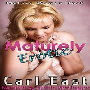 Maturely Erotic Audiobook