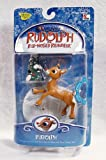 Rudolph the Red Nosed Reindeer Action Figure