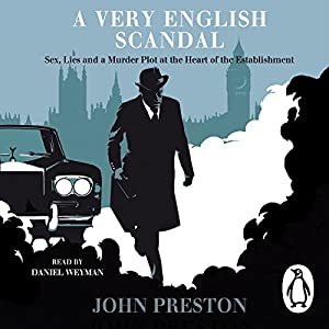 A Very English Scandal Hörbuch