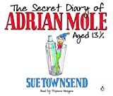 Sue Townsend The Secret Diary of Adrian Mole Aged 13 3/4