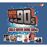 Back to the 90s Nr.1 Hits der 90er [Clean]
