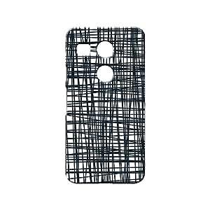 BLUEDIO Designer 3D Printed Back case cover for LG Nexus 5X - G5218