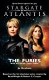 STARGATE ATLANTIS: The Furies (Book 4 in the Legacy series)