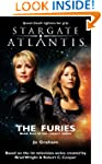 STARGATE ATLANTIS: The Furies (Book 4...