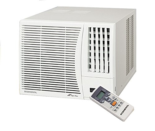O General AKGA09AATB 0.75 Ton Window Air Conditioner
