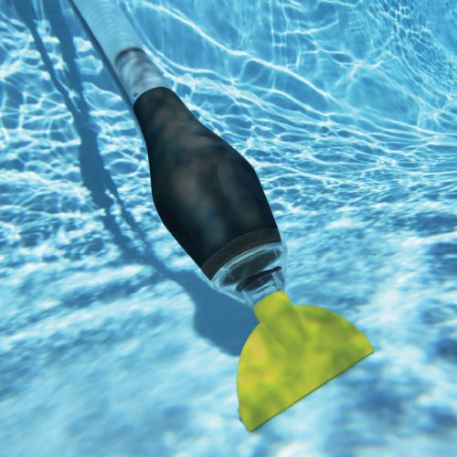 Skooba Above Ground Pool Vacuum Cleaner front-347337