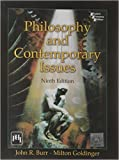 img - for Philosophy and Contemporary Issues - International Economy Edition book / textbook / text book
