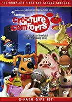 Creature Comforts: The Complete First & Second Seasons - DVD Review