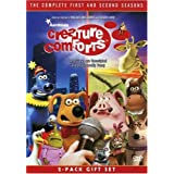 Creature Comforts - The Complete First and Second Seasons ~ The Great British Public