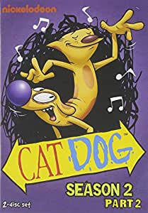 CatDog: Season 2, Part 2