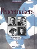 img - for Peacemakers: Winners of the Nobel Peace Prize (Oxford Profiles) by Keene Ann T. (1998-09-24) Hardcover book / textbook / text book