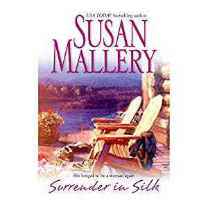 Surrender in Silk Audiobook