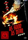 As Good As Dead [Import allemand]