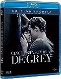 Cincuenta Sombras De Grey [Blu-ray]