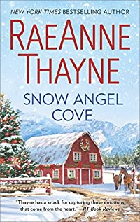 Snow Angel Cove by RaeAnne Thayne ebook deal