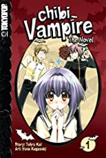 Chibi Vampire: The Novel 1 (Chibi Vampire (Novel))