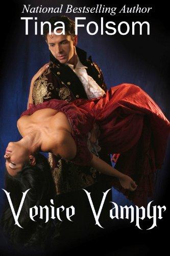 Venice Vampyr (Venice Vampyr #1) by Tina Folsom