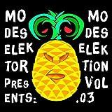 Modeselektion Vol.3 [Vinyl LP]