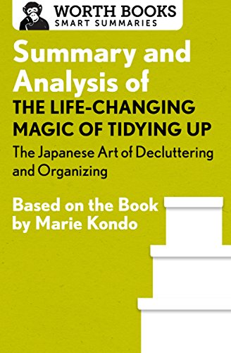 summary-and-analysis-of-the-life-changing-magic-of-tidying-up-the-japanese-art-of-decluttering-and-o