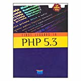 First Lessons in PHP 5.3