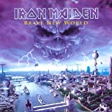 Brave New World by Iron Maiden [Music CD]