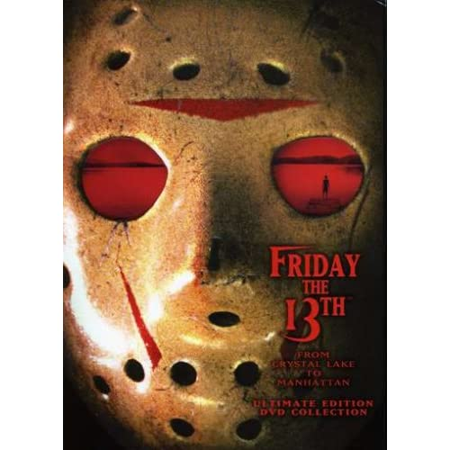 51gDGNA7AzL. SS500  Paramount Plans NEW Friday the 13th Box Set!