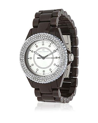 TOM TAILOR Reloj de cuarzo 5411002 Marrón 42 mm