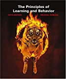 The Principles of Learning and Behavior (053456156X) by Michael P. Domjan