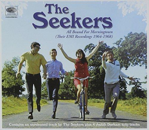 Seekers Cd Covers