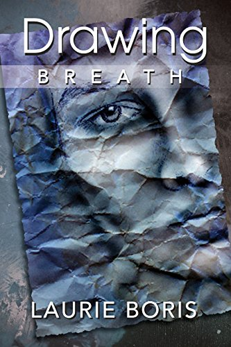 Book: Drawing Breath by Laurie Boris