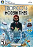 Tropico 4: Modern Times Expansion Pack (Tropico 4 Full Version Required) - PC