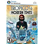 Tropico 4: Modern Times Expansion Pack (Tropico 4 Full Version Required)