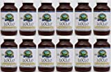 Naturessunshine Loclo Vital Nutritional Support High Dietary Fiber Supplement 12 oz (Pack of 12)