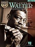 echange, troc Walter Little - Harmonica Play-along Vol.13 Little Walter + CD