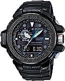 [カシオ]CASIO 腕時計 G-SHOCK GULFMASTER 電波ソーラー GWN-1000C-1AJF メンズ