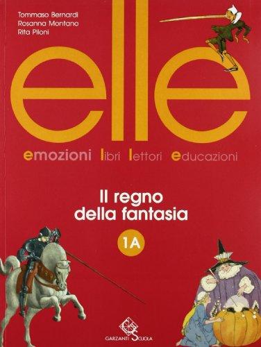 ELLE 1A+1B+LAB