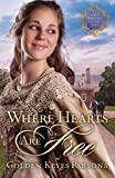 img - for Where Hearts Are Free (A Darkness to Light Novel) book / textbook / text book