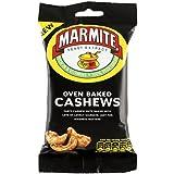 Marmite Cashew Nuts 90g